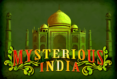 Mysterious India Slot Machine: Play Online and Review