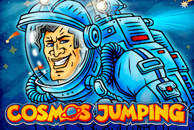 Cosmos Jumping Slot Machine: Play Online and Review
