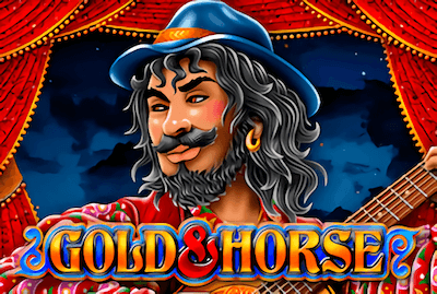 Gold and horse Slot Machine: Play Online and Review