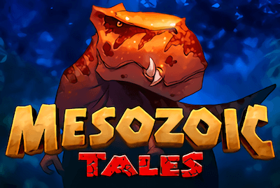 Mesozoic tales Slot Machine: Play Online and Review