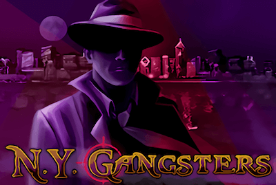 NY Gangsters Slot Machine: Play Online and Review