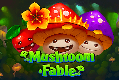 Mushroom fable Slot Machine: Play Online and Review