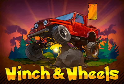 Winch and wheels Slot Machine: Play Online and Review