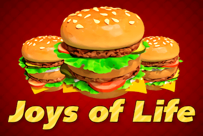 Joys of life Slot Machine: Play Online and Review