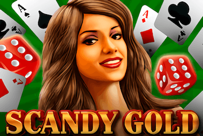 Scandy gold Slot Machine: Play Online and Review