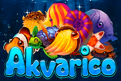 Akvarico Slot Machine: Play Online and Review