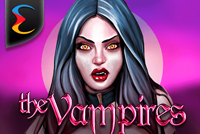 The Vampires Slot Machine: Play Online and Review