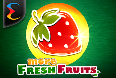 More Fresh Fruits Slot Machine: Play Online and Review