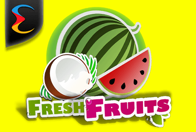 Fresh Fruits Slot Machine: Play Online and Review
