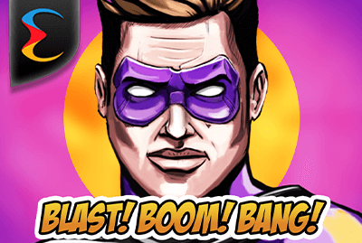 Blast Boom Bang Slot Machine: Play Online and Review