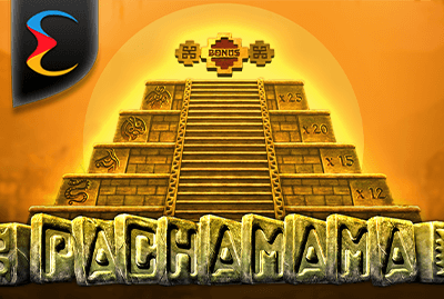 Pachamama Slot Machine: Play Online and Review