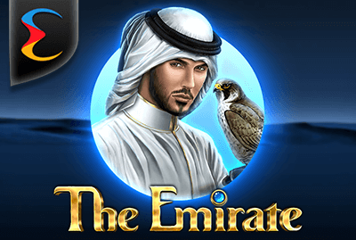 The Emirate Slot Machine: Play Online and Review