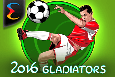 2016 Gladiators Slot Machine: Play Online and Review