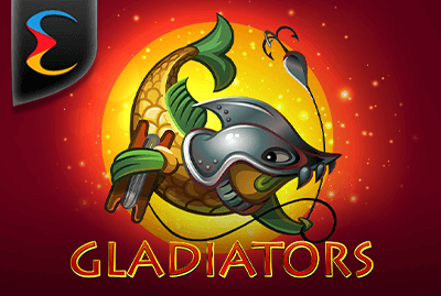 Gladiators Slot Machine: Play Online and Review