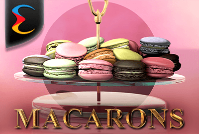Macarons Slot Machine: Play Online and Review