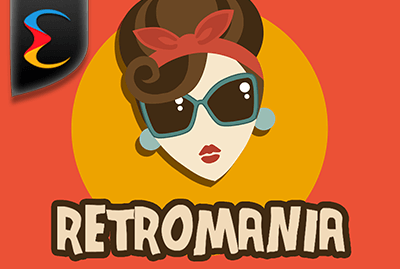 Retromania Slot Machine: Play Online and Review