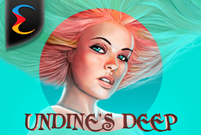 Undines Deep Slot Machine: Play Online and Review