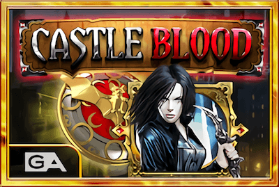 Castle Blood Slot Machine: Play Online and Review