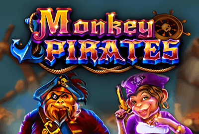 Monkey Pirates Slot Machine: Play Online and Review