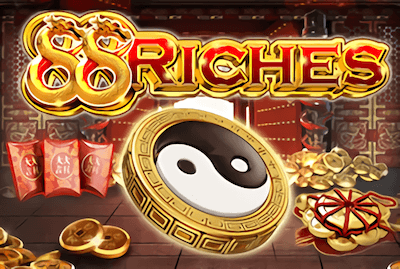 88 Riches Slot Machine: Play Online and Review