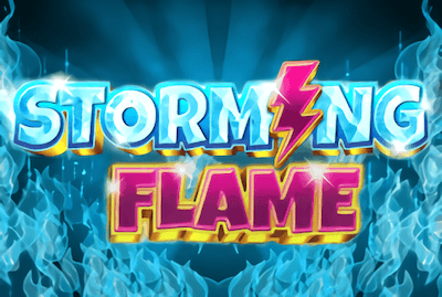 Storming Flame Slot Machine: Play Online and Review