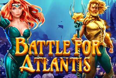 Battle for Atlantis Slot Machine: Play Online and Review