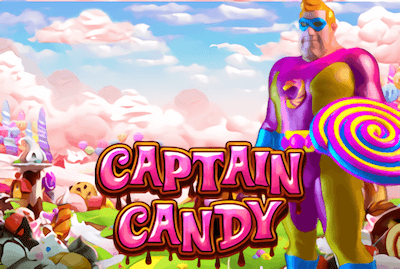 Captain Candy Slot Machine: Play Online and Review