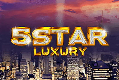 5 Star Luxury Slot Machine: Play Online and Review