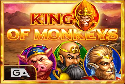 King Of Monkeys Slot Machine: Play Online and Review