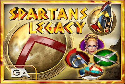Spartans Legacy Slot Machine: Play Online and Review