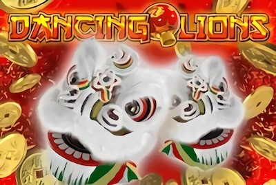 Dancing Lions Slot Machine: Play Online and Review