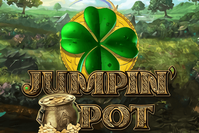 Jumpin Pot Slot Machine: Play Online and Review