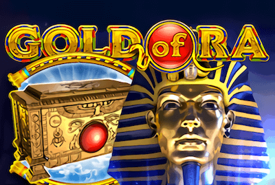Gold Of Ra Slot Machine: Play Online and Review