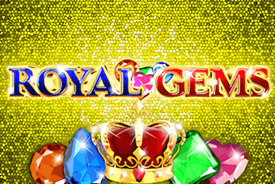 Royal Gems Slot Machine: Play Online and Review