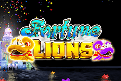 Fortune Lions Slot Machine: Play Online and Review