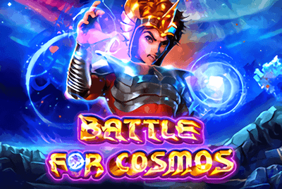 Battle for Cosmos Slot Machine: Play Online and Review