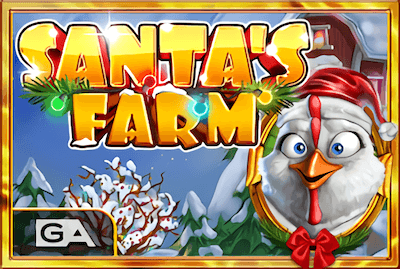 Santa's Farm Slot Machine: Play Online and Review