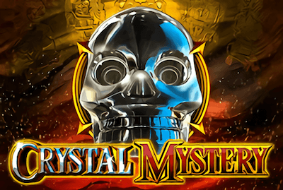 Crystal Mystery Slot Machine: Play Online and Review
