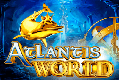 Atlantis World Slot Machine: Play Online and Review