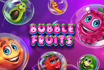 Bubble Fruits Slot Machine: Play Online and Review
