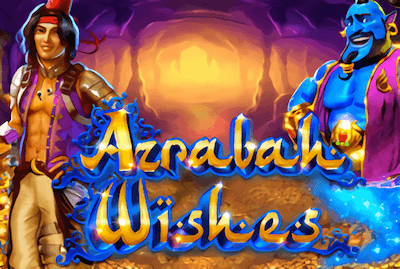 Azrabah Wishes Slot Machine: Play Online and Review