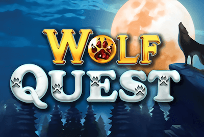 Wolf Quest Slot Machine: Play Online and Review