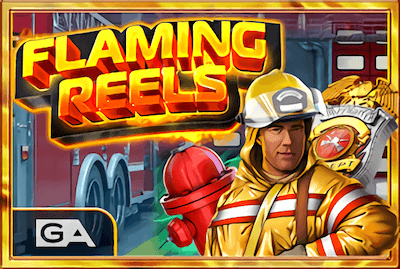 Flaming Reels Slot Machine: Play Online and Review