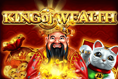 King Of Wealth Slot Machine: Play Online and Review