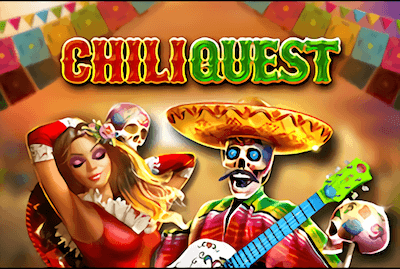 Chili Quest Slot Machine: Play Online and Review