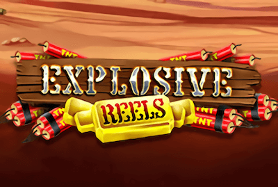Explosive Reels Slot Machine: Play Online and Review