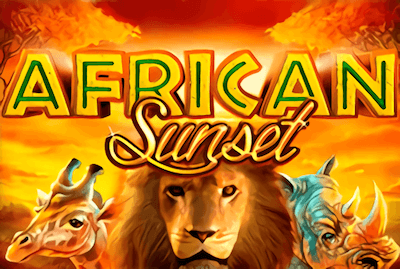 African Sunset Slot Machine: Play Online and Review