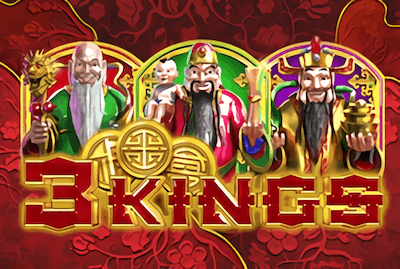 3 Kings Slot Machine: Play Online and Review