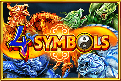 4 SYMBOLS Slot Machine: Play Online and Review