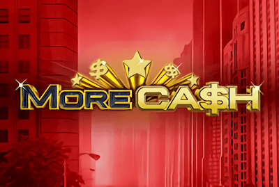 More Cash Slot Machine: Play Online and Review